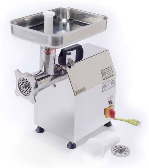 Electric Meat Grinders With Metal Gears ~ Products hebvest